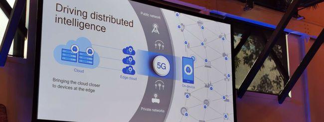 AI e 5G, il futuro per Qualcomm