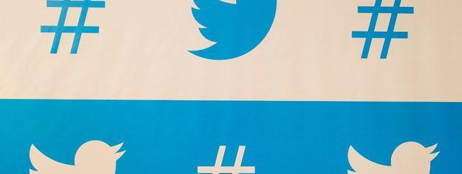 Twitter, fermata una botnet da 30 milioni di click