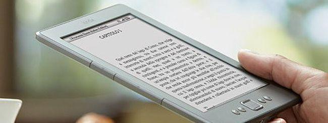 eBook Kindle Single, vendute due milioni di copie