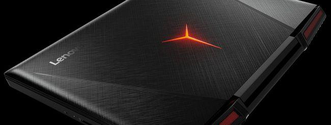 Lenovo presenta i nuovi prodotti in Italia