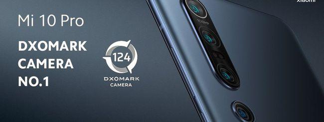Xiaomi Mi 10 Pro è il re dei camera phone