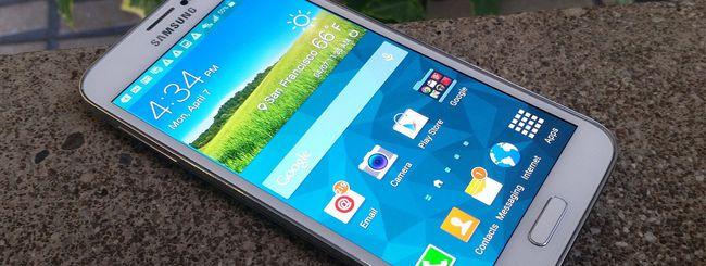 Samsung Galaxy S5: le prime recensioni