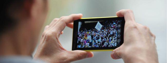 Kantar: Windows Phone sempre più giù in Europa