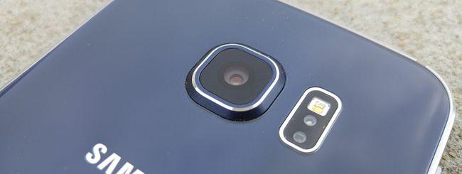 Samsung annuncia la tecnologia BRITECELL