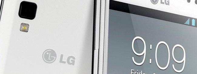 LG Optimus L9 aggiornato ad Android 4.1.2 JB