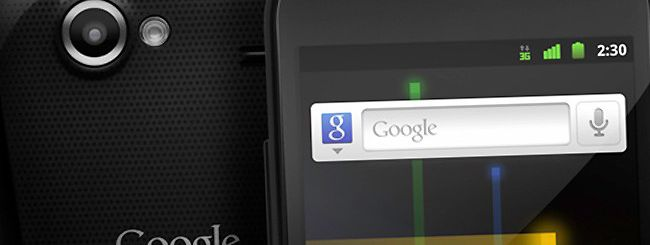Google e device Nexus, lo strano caso dell'India