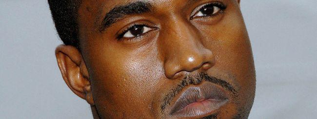 Kanye West ripudia Apple Music e iTunes