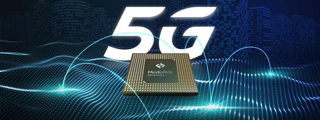MediaTek Dimensity 1000, ARM Cortex-A77 e modem 5G