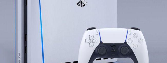 PlayStation 5 Pro, Sony inizia già a pensarci?