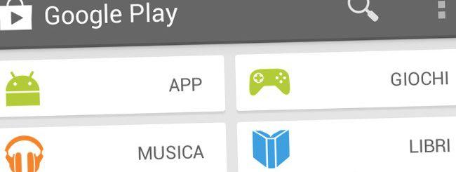 Google Play Store 4.3.10: novità e download
