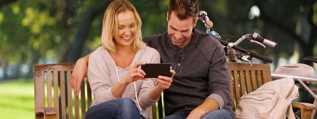 Mobile, boom di video brevi