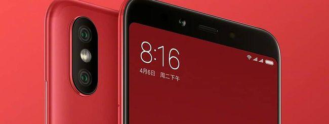 Xiaomi Mi A2 in Europa dal 25 luglio?