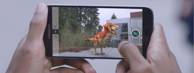 Microsoft, Mixed Reality su Android?