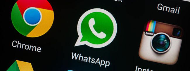 WhatsApp per Android: Quick Reply e Quick Actions