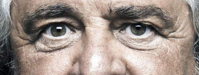 Beppe Grillo, una autocensura che fa rumore