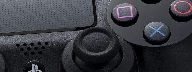 PS4: nessun supporto ai giochi PSN