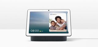 Nest Hub Max, il display intelligente di Google