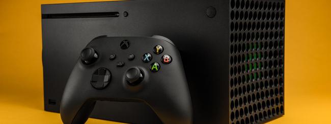 Xbox Series X, la console torna disponibile su Amazon
