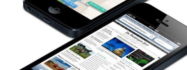 Apple, problemi per l'iPhone in Messico