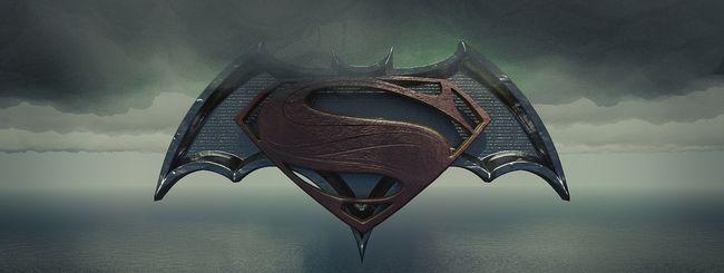 Superman di Rocksteady annunciato ai Game Awards?