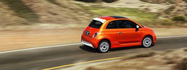 La Fiat 500 elettrica si farà a Mirafiori