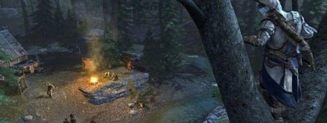 Assassin's Creed 3, pre-ordini da record