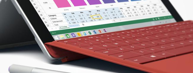 Surface 3, ancora problemi con Windows 10