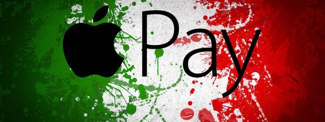 Apple Pay in Italia? Per ora sbarcherà in Germania