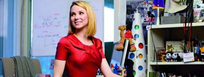 Yahoo!, la strategia di Marissa Mayer