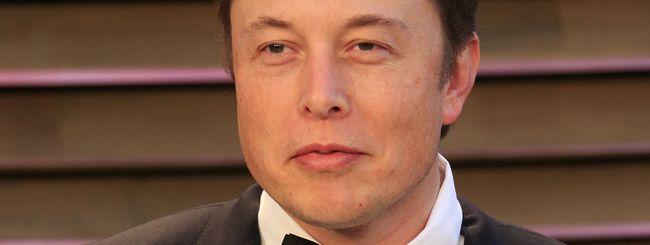 Elon Musk mette il cervello umano in una IA