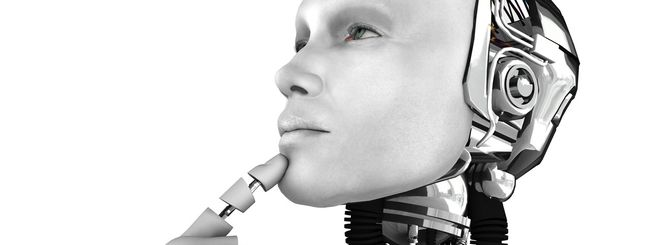 I robot come persone? Ne discute l'Europa