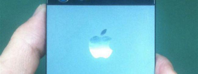iPhone 5S è già arrivato?