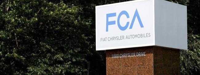 Marchionne parla del possibile accordo Google-FCA