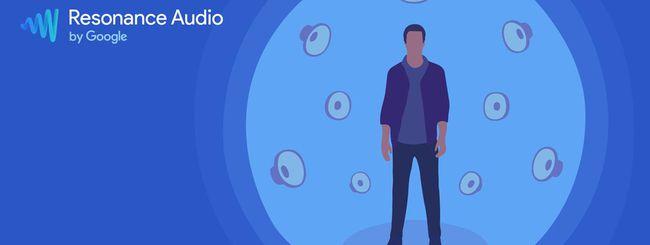 Google Resonance Audio, suoni 3D multi-piattaforma