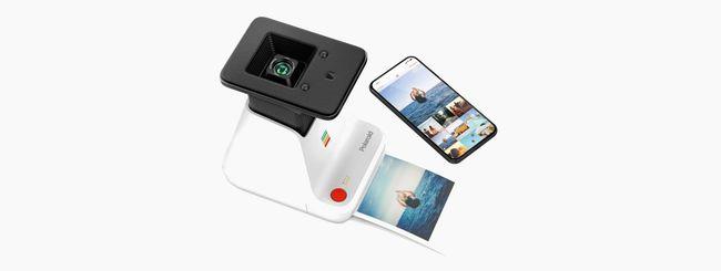 Polaroid Lab arriva in Italia