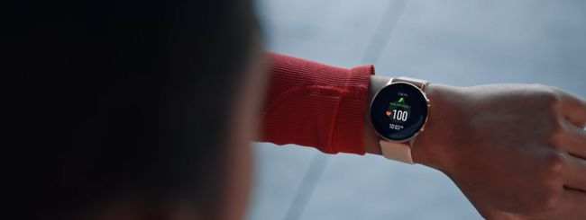 Galaxy Watch 2, cornice touch e Bluetooth 5.0?