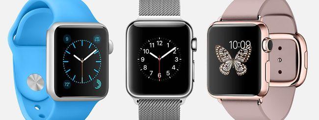 Apple Watch ospite della Milano Design Week