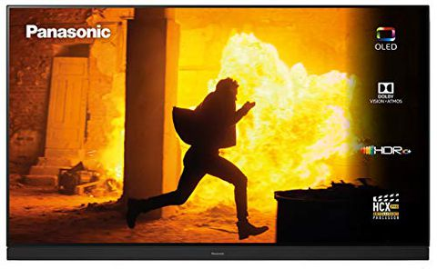 Panasonic TX-55GZ1500E - TV OLED 55 pollici 4K Wifi DVB-T2