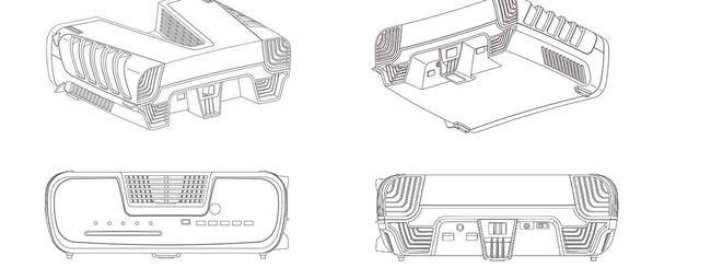 PlayStation 5, design della console o dev-kit?