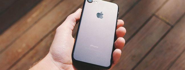 iPhone 7 e 8: Apple conferma modifiche in Germania