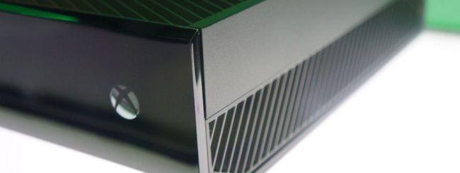Xbox One, problemi al lettore Blu-Ray: è difettoso