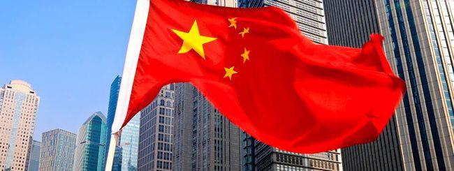 Il ritorno di Google in Cina, grazie ad Alphabet