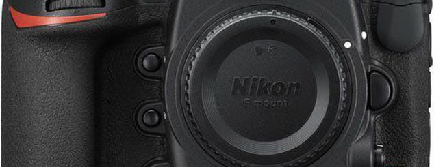 Rumors: nuove presunte specifiche della futura Nikon D6