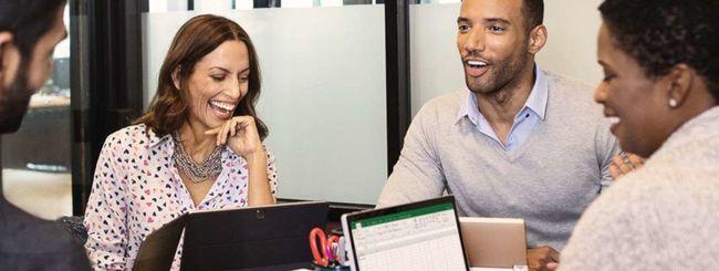 Microsoft Teams, nuove funzioni per smart working