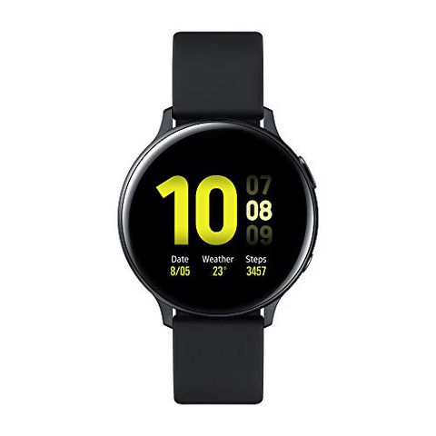 Samsung Galaxy Watch Active2 (44mm) Nero