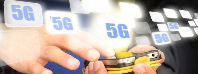 NTT DoCoMo lancerà una rete 5G entro il 2020