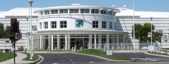 AMD pronta a licenziare 1.400 dipendenti