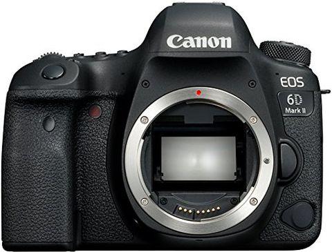 Canon Europa EOS 6D Mark II