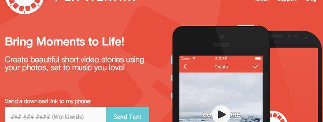 Flipagram app: ecco come creare il tuo video con foto e musica del 2013 con iPhone o Android