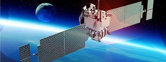 Francia, satelliti armati di laser entro il 2030